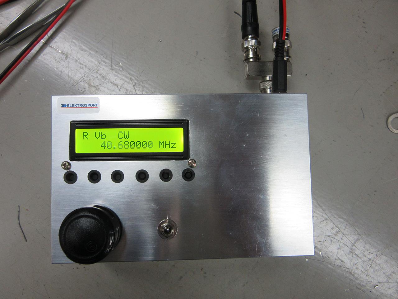 Radio Rud Beacon